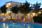 Louros Beach Hotel & Spa foto 10