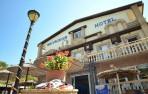 Mavrikos Hotel foto 1