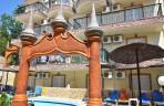Mavrikos Hotel foto 6