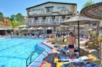 Mavrikos Hotel foto 11