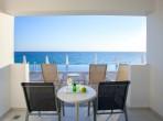 Plagos Beach Hotel foto 36