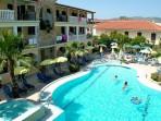 Zante Plaza Hotel foto 1