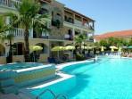 Zante Plaza Hotel foto 4