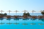 Kamari Beach Hotel foto 2