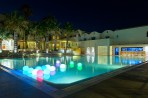 Kamari Beach Hotel foto 3