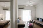 Kamari Beach Hotel foto 12