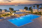 Aeolos Beach Hotel foto 3