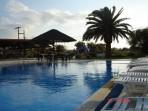 Blue Jay Beach Hotel foto 2