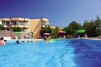 Alkionis Hotel foto 2