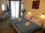 Alkionis Hotel foto 8