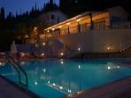 Odyssey Hotel foto 6