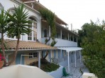 Odyssey Hotel foto 9
