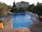Hotel Thassos foto 18