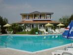 Anais Hotel foto 5