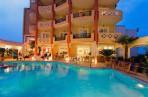 Evilion Hotel foto 10