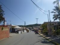 Agios Stefanos Avliothes (západ)