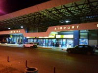 Letiště Ioannis Kapodistrias