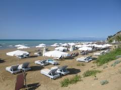 Agios Stefanos Avliotes (západ)