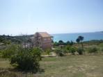 Agios Stefanos Avliothes (západ) - ostrov Korfu foto 1