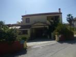 Agios Stefanos Avliothes (západ) - ostrov Korfu foto 4
