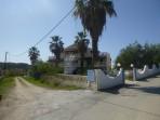 Agios Stefanos Avliothes (západ) - ostrov Korfu foto 5