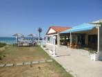 Agios Stefanos Avliothes (západ) - ostrov Korfu foto 8