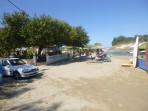 Pláž Sidari (Canal d'Amour) - ostrov Korfu foto 2