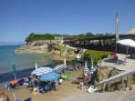Pláž Sidari (Canal d'Amour) - ostrov Korfu foto 13