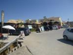 Pláž Sidari (Canal d'Amour) - ostrov Korfu foto 15