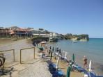 Pláž Sidari (Canal d'Amour) - ostrov Korfu foto 16