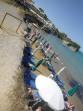 Pláž Sidari (Canal d'Amour) - ostrov Korfu foto 17