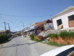 Pláž Sidari (Canal d'Amour) - ostrov Korfu foto 19