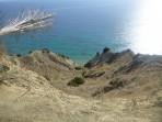 Pláž Arkoudila (Arkoudillas) - ostrov Korfu foto 4