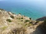 Pláž Arkoudila (Arkoudillas) - ostrov Korfu foto 8
