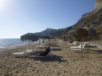 Pláž Arkoudila (Arkoudillas) - ostrov Korfu foto 1