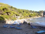 Pláž Gialiskari (Yaliskari) - ostrov Korfu foto 5