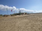 Pláž Halikounas - ostrov Korfu foto 7
