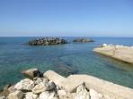 Jezero Korission (Korrision) - ostrov Korfu foto 1
