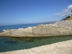 Jezero Korission (Korrision) - ostrov Korfu foto 2