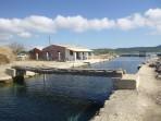 Jezero Korission (Korrision) - ostrov Korfu foto 4