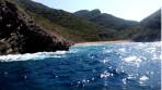 Pláž Agios Iliodoros (Linodoros) - ostrov Korfu foto 3