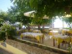 Pelekas - ostrov Korfu foto 7