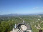 Pelekas - ostrov Korfu foto 9