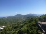 Pelekas - ostrov Korfu foto 10