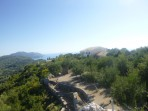 Pelekas - ostrov Korfu foto 11