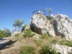 Pelekas - ostrov Korfu foto 12
