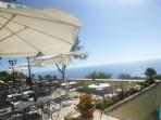 Pelekas - ostrov Korfu foto 15