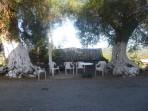 Pelekas - ostrov Korfu foto 20