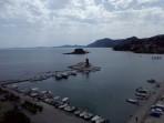 Klášter Vlacherna - ostrov Korfu foto 1