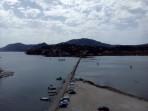Klášter Vlacherna - ostrov Korfu foto 2